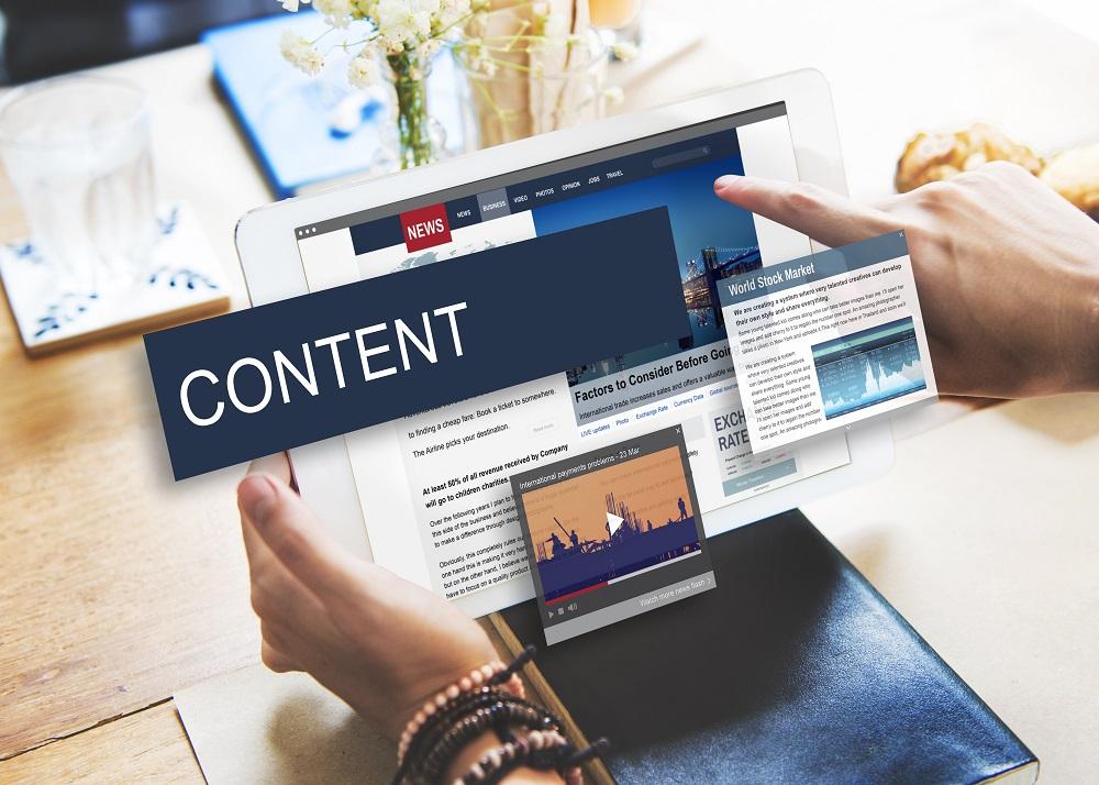 Tips Tingkatkan Kualitas Konten Untuk Blog