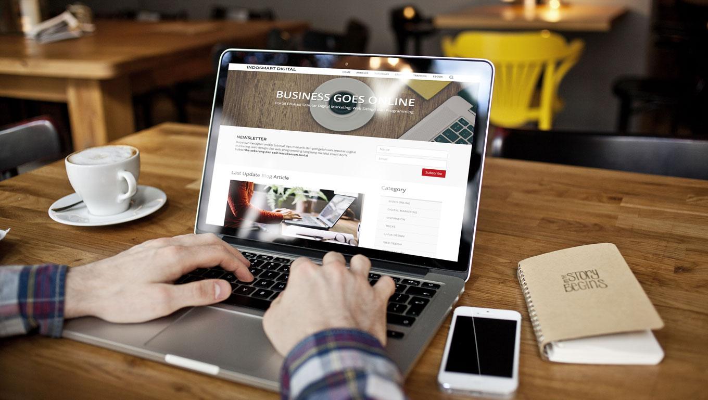 Alasan Pentingnya Konten Produk Untuk Sebuah Blog