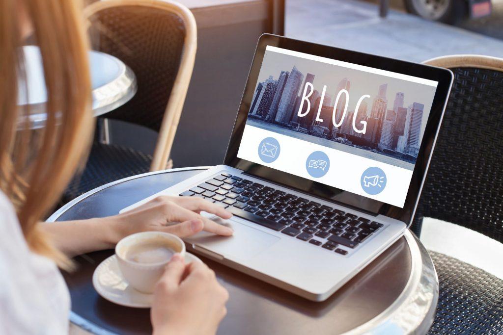 6 Tips Mudah Untuk Menulis Konten Blog