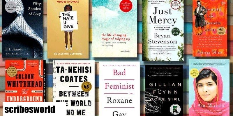 20 Penulis Amerika Yang Paling Terkenal Dan Berpengaruh