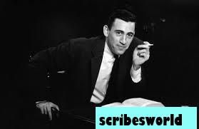Kehidupan J.D. Salinger, Penulis Buku Novel The Catcher in the Rye