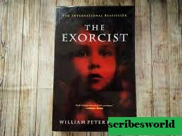 William Peter Blatty Penulis The Exorcist
