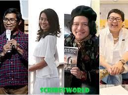 Berikut 10 Penulis Buku yang Terpopuler di Indonesia