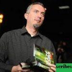 James Dashner Penulis Maze Runner